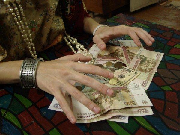 В Сети разоблачили цыганский обман на Урале