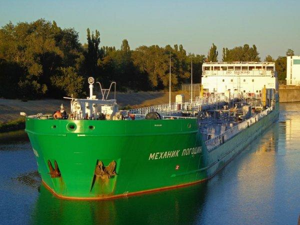 Задержали, а вопросов нет: Претензии к экипажу российского судна «Механик Погодин» у СБУ отсутствуют