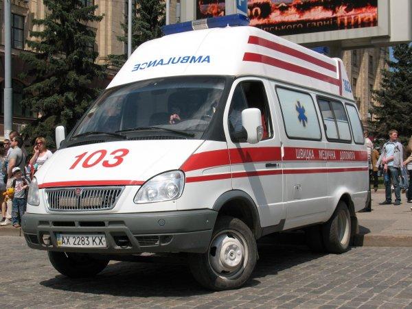 В спортивном лагере Дагестана отравился 61 ребенок и четверо взрослых