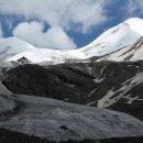 Камнепад погубил российского альпиниста в горах Киргизии