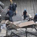 Премьер Италии ввел годовой режим ЧП после обвала моста в Генуе