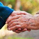 Нам года – не беда: Башкирские пенсионеры занялись любовью на глазах у всех