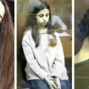 Одна из сестер Хачатурян, убивших отца-изверга, написала душераздирающее письмо парню из группы поддержки