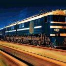 Под Краснодаром столкнулись поезд и трактор