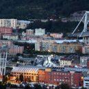Количество погибших в результате обрушения моста в Генуе достигло 43 человек