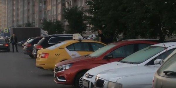 В Ленобласти наркоман предался любовным утехам с машиной прямо на улице