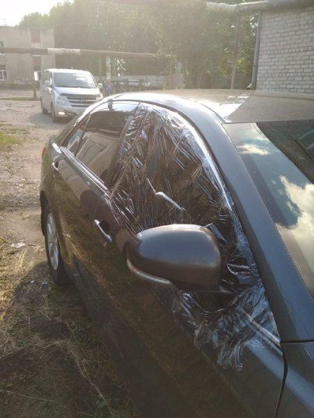 «Плата за взятки»: Машину мэра Рубцовска поразила молния