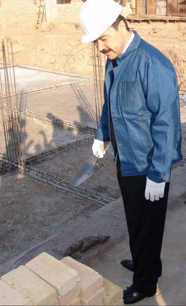 Премьер-министр Узбекистана едва не погиб в ДТП под Ташкентом