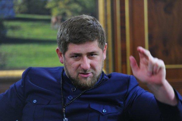 Кадыров прокомментировал серию нападений на полицейских в Чечне