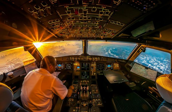 Причиной крушения Boeing-737 в Ростове стали иллюзии пилота