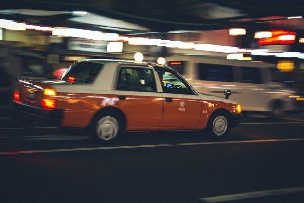 Китайский сервис такси Didi отказался от услуги «попутная машина» после убийства пассажирки