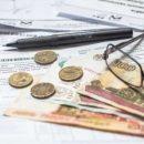 Повышение тарифов ЖКХ: Минфин поддержал идею об индексации в два этапа