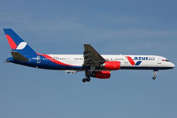 Российская авикомпания год скрывала едва не разбившийся самолет