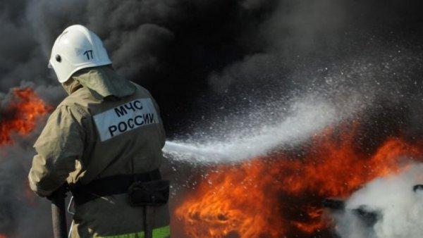 В Нижегородской области на оборонном заводе произошел взрыв, есть погибшие