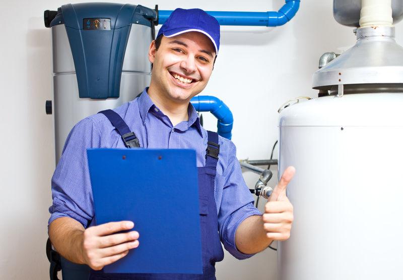 Ремонт водонагревателей по выгодной цене