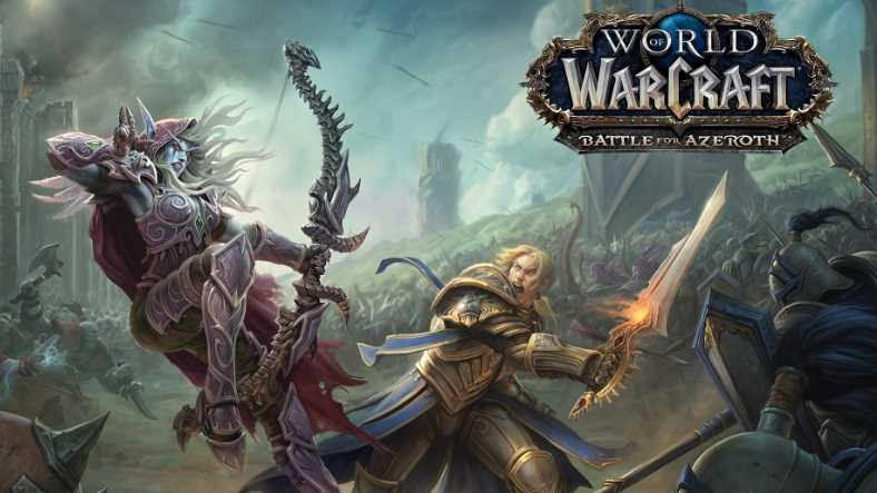 Cakeboost – сервис для прокачки World of Warcraft