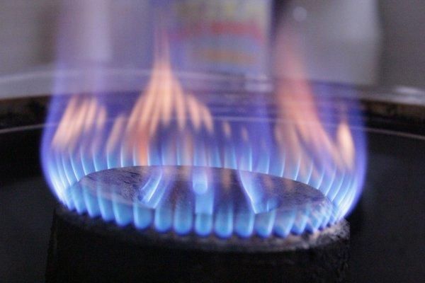 Более двух тысяч человек остались без газа в Воронежской области