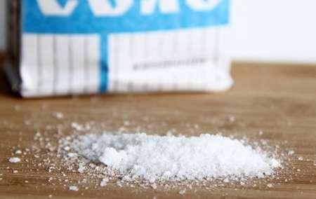 В России с прилавков магазинов исчезнет поваренная соль