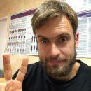Участник панк-группы Pussy Riot Петр Верзилов очутился в реанимации