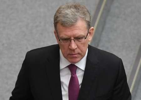 Кудрин заявил о высоком уровне бедности в России
