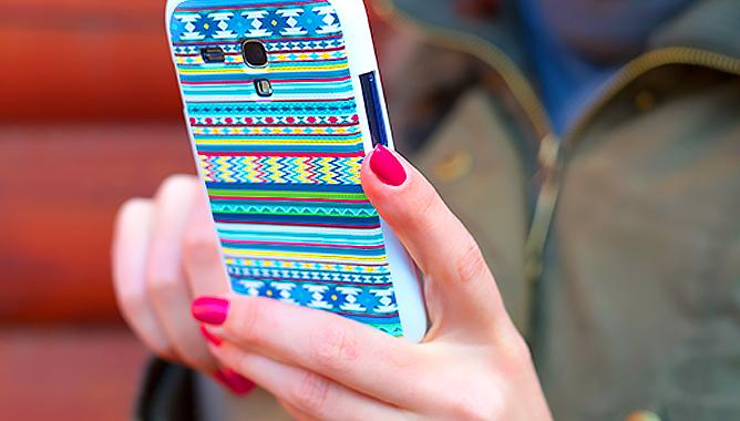 Чехол для вашего телефона