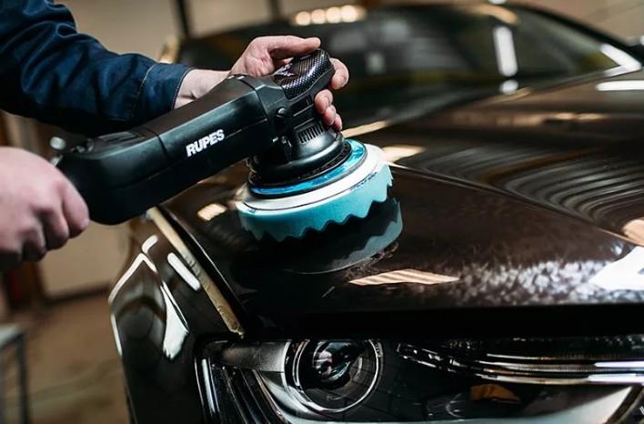 Качественная полировка вашего автомобиля