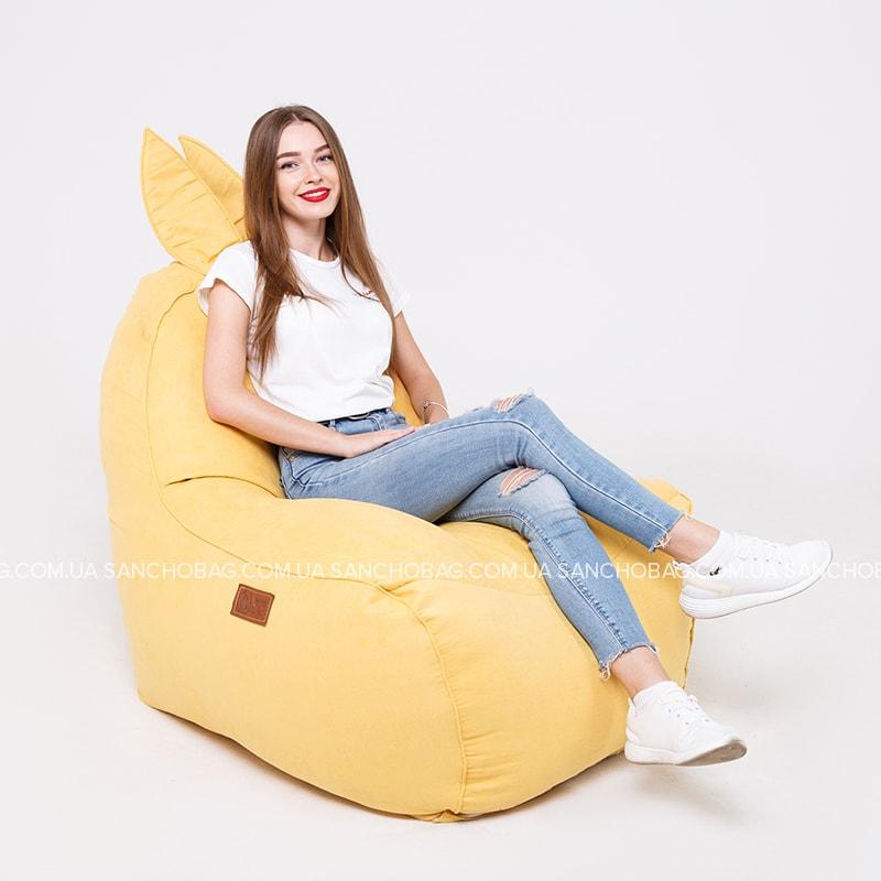 Кресла мешки от Sanchobag