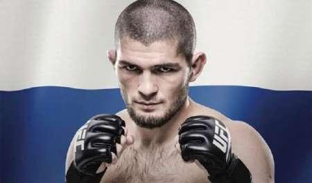 Хабиб Нурмагомедов вызвал на бой американского боксера Флойда Мэйуэзера младшего