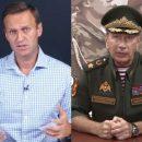 Алексей Навальный опубликовал ответ генералу Золотову