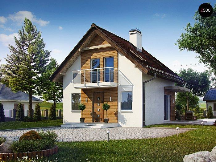 Компания usadba.in.ua построит вам дом под ключ в кротчайшие сроки