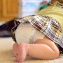 Ваш ребенок будет сладко спать в подгузниках от интернет-магазина nanbaby.ru