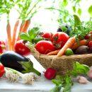 Купить онлайн семена овощей