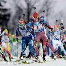Биатлон. КМ 2018-2019, 1-й этап в Поклюке 02.12.2018, смешанная эстафета: прямая трансляция, старт-лист
