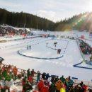 Биатлон. 1-й этап КМ 2018-2019, Поклюка, индивидуальная мужская гонка 05.12.2018: прямая онлайн трансляция