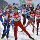 Биатлон. 1-й этап КМ 2018-2019, Поклюка, гонка преследования: результаты, ВИДЕО