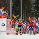 Биатлон. 3-й этап КМ 2018-2019, Нове Место, гонка преследования 22.12.2018: прямая трансляция