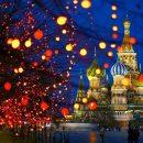 Незабываемый новый год в любой точке мира