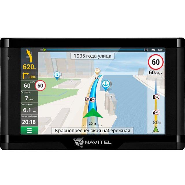 GPS Навигаторы по низкой цене в Алматы