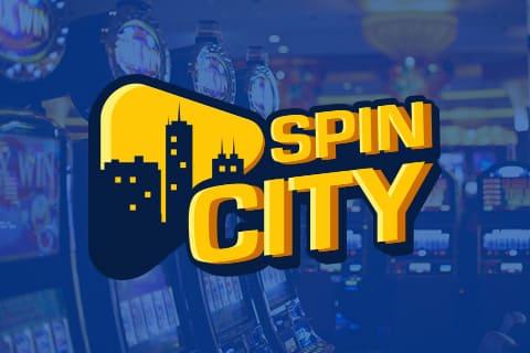 SpinCity - лучшее казино будущего