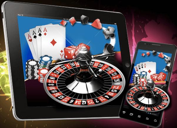 Спин Сити казино - отличное место для досуга