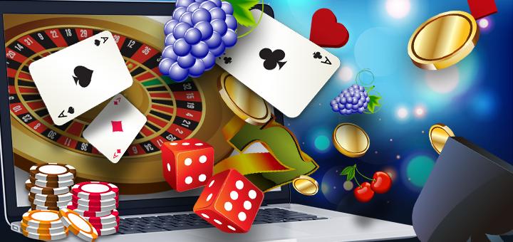 Простая регистрация в онлайн казино Спин Сити