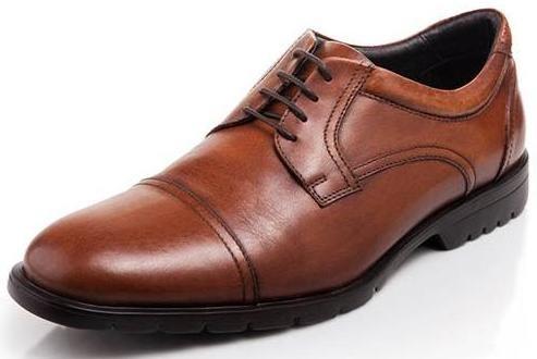 Мужская обувь от известного немецкого бренда