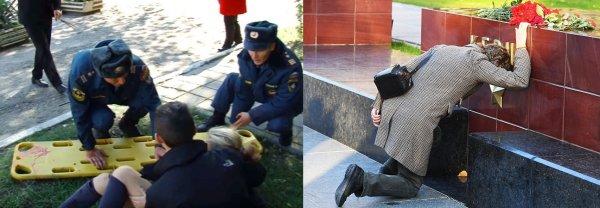 Отец стрелка из Керчи рассказал на допросе о характере сына