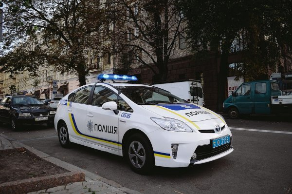 Под Киевом в аварии жизни лишилась звезда украинского юмористического шоу
