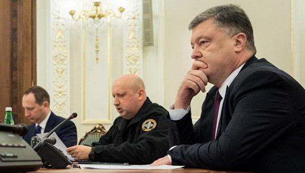 В Украине будет введено