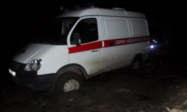 Во Владивостоке роженица впала в кому и потеряла ребёнка из-за отсутствия дороги около дома