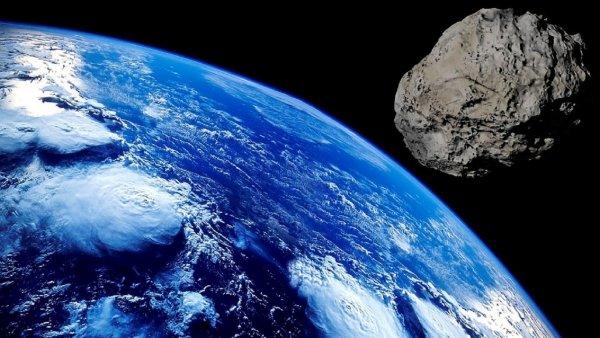 Упавший в Хабаровском крае метеорит привел к угрозе затопления