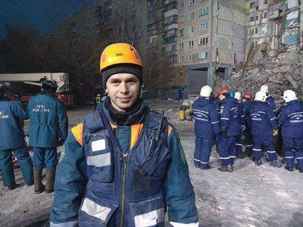 Жилец рухнувшего дома в Магнитогорске обманул смерть и остался жив