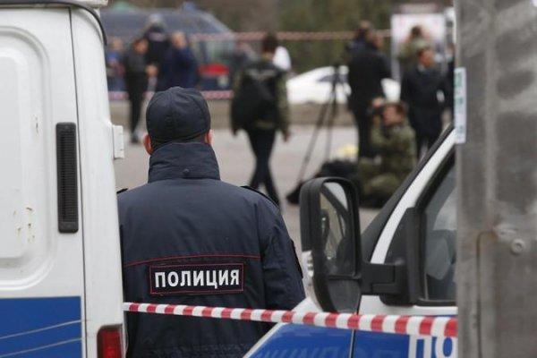 Полиция назвала самые опасные районы Ростова
