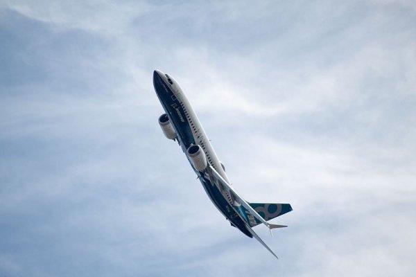 Стали известны детали переговоров пилота Boeing перед крушением